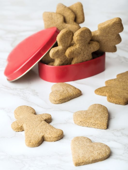 biscotti pan di zenzero_gingerbread