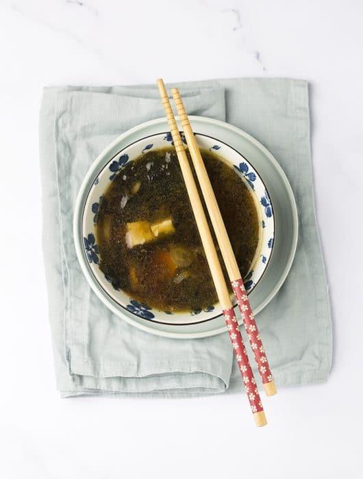 zuppa di miso_crisula barbata